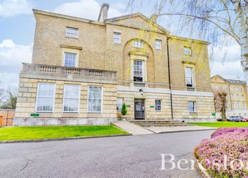 Thumbnail 3 bed flat for sale in Thorndon Hall, Thorndon Park, Ingrave, Brentwood, Essex