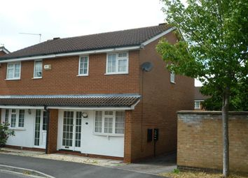 Thumbnail 3 bed semi-detached house to rent in Homeleaze Road, Westbury-On-Trym, Bristol