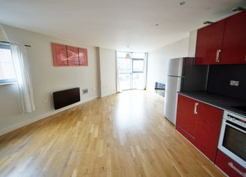 Thumbnail 2 bed flat to rent in Bute Terrace, Cardiff