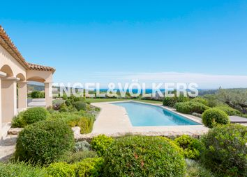 Thumbnail 6 bed property for sale in Roquefort-Les-Pins, France