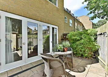 Thumbnail 1 bed flat for sale in Hazlewood Mews, London