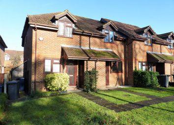 Thumbnail 2 bed semi-detached house to rent in Elmbridge Road, Cranleigh