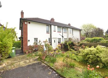 Thumbnail 3 bedroom semi-detached house for sale in Toronto Place, Chapel Allerton, Leeds