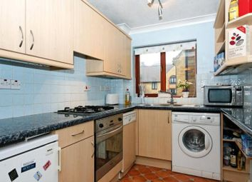 Thumbnail 2 bed flat to rent in Fowey Close, London