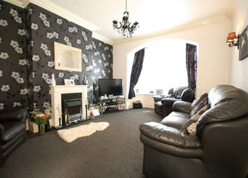 Thumbnail 5 bed terraced house for sale in Harrowside, Blackpool