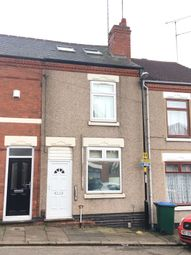 Thumbnail 5 bed terraced house for sale in Investment - 5 Bedroom, Irving Road, Coventry