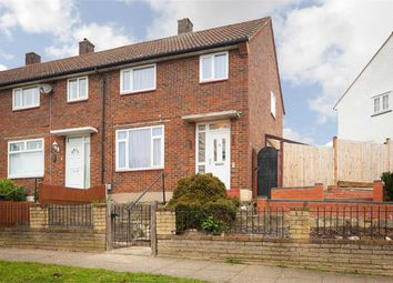 Thumbnail 3 bed end terrace house to rent in Longbury Drive, Orpington
