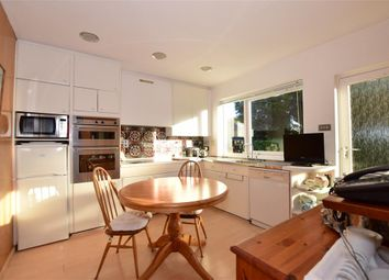 Thumbnail 3 bed bungalow for sale in Poplars Close, New Barn, Kent
