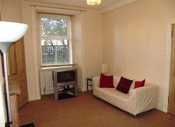 Thumbnail 1 bedroom flat to rent in Westfield Road, Edinburgh
