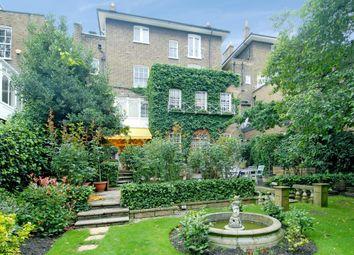 3 bed maisonette for sale in Hamilton Terrace, St Johns Wood NW8