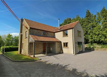 Thumbnail 4 bedroom detached house to rent in Gloucester Road, Grovesend, Thornbury, South Gloucestershire