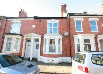 Thumbnail 3 bedroom property to rent in Ivy Road, Abington, Northampton