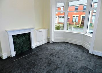 Thumbnail 2 bedroom terraced house for sale in Miller Road, Preston