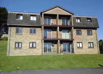 Thumbnail 2 bed flat for sale in Vivian Mansions, Swansea