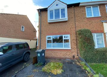 Thumbnail 2 bed semi-detached house to rent in Armada Close, Birmingham