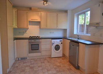 Thumbnail 3 bed semi-detached house to rent in Mandarin Drive, Newbury