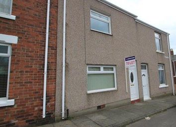 2 bed terraced house for sale in Railway Street, Grasswell, Houghton Le Spring DH4