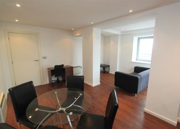 Thumbnail 1 bed flat to rent in King Charles Street, Leeds