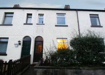 Thumbnail 2 bed terraced house for sale in Princes Park, Nortwitch, Cheshire