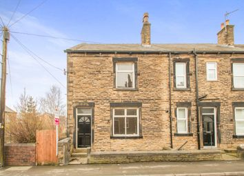 Thumbnail 3 bed end terrace house for sale in Clough Street, Morley, Leeds