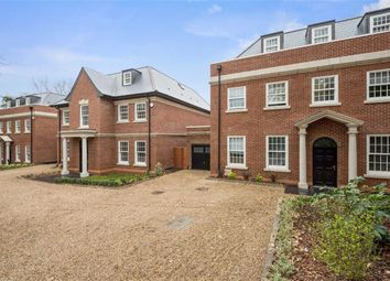 Thumbnail 6 bed detached house to rent in Milespit Hill, Mill Hill, London