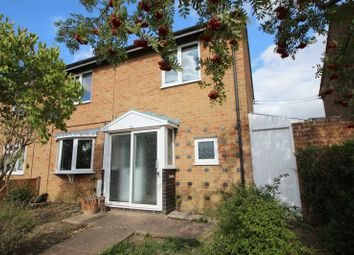 Thumbnail 1 bed semi-detached house for sale in Glebe Estate, Wilmcote, Stratford-Upon-Avon