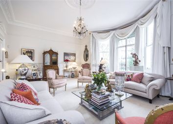 Thumbnail 2 bedroom flat for sale in Onslow Gardens, London