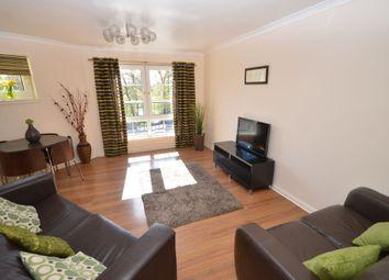 Thumbnail 2 bed flat for sale in 215/6 Duddingston Park South, Edinburgh