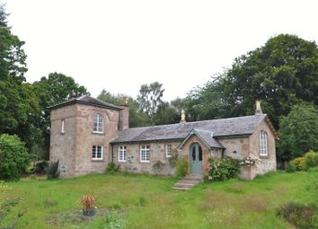 Thumbnail 2 bed detached house for sale in Old North Road, Muir Of Ord