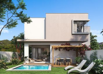 Thumbnail 3 bed semi-detached house for sale in Riviere Noires, Mauritius