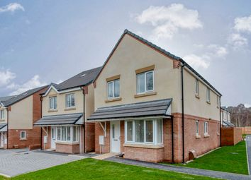 Thumbnail 4 bed detached house for sale in Plot 7 The Cedarwood, Primrose Court, Groveley Lane, Longbridge, Birmingham