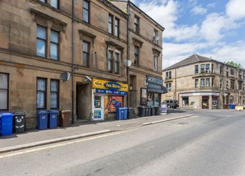 Thumbnail 1 bed flat for sale in Flat 2/1, 132 Neilston Road, Paisley