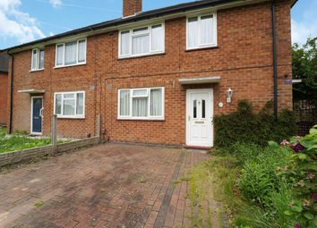 1 bed maisonette for sale in Campden Green, Solihull B92