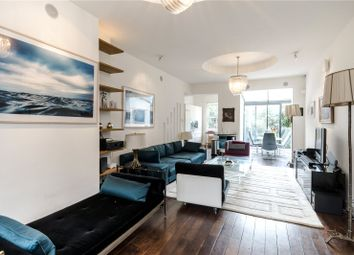 Thumbnail 2 bed flat for sale in All Saints Road, London