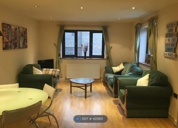 Thumbnail 3 bed flat to rent in New Goulston Street, London