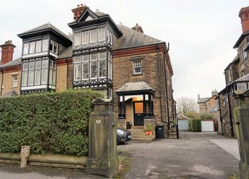 Thumbnail 2 bed flat for sale in Park Drive, Harrogate