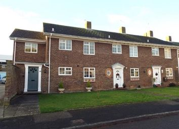 Thumbnail 3 bed end terrace house for sale in Stanmore Gardens, Bognor Regis