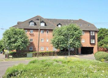 Thumbnail 2 bed duplex to rent in Alexandra Road, Hemel Hempstead, Hertfordshire