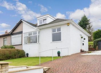 Thumbnail 3 bed bungalow for sale in Kingsheath Avenue, Rutherglen, Glasgow, South Lanarkshire