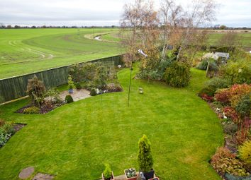 Thumbnail 4 bedroom detached house for sale in Ryecroft, Strensall, York, North Yorkshire