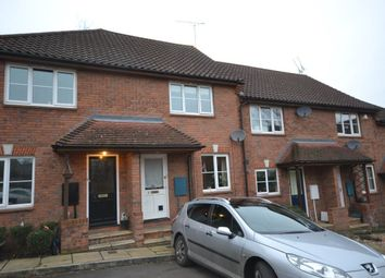 Thumbnail 2 bed terraced house to rent in Rochford Close, Stansted, Essex