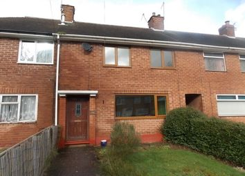 Thumbnail 2 bed semi-detached house to rent in Swinford Road, Selly Oak