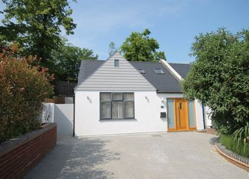Thumbnail 3 bed bungalow to rent in Amberley Road, Buckhurst Hill