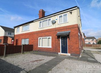 Thumbnail 3 bed semi-detached house to rent in Tennyson Avenue, Leigh