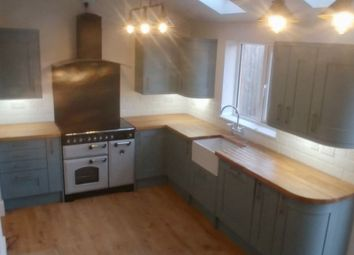 Thumbnail 4 bed end terrace house for sale in The Drive, Abington, Northampton