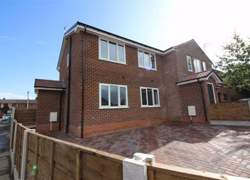 Thumbnail 4 bedroom semi-detached house to rent in Chestnut Avenue, Bury, Greater Manchester