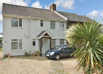 Thumbnail 5 bed semi-detached house for sale in Salterns Lane, Hayling Island, Hampshire