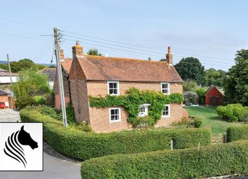 Thumbnail 4 bed detached house for sale in Swifts Green, Smarden, Ashford
