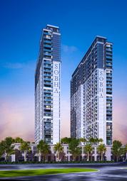 Thumbnail Block of flats for sale in Sobha Hartland, Mbr Ciity, Dubai, United Arab Emirates