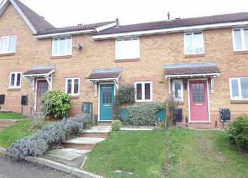 Thumbnail 2 bed terraced house for sale in Oak Grove, Daventry